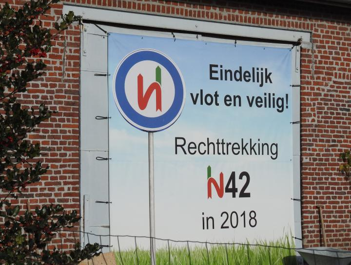 N42 in 2018 (Foto Wim Thienpont)