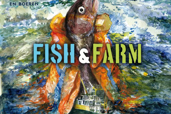 hoes fish and farm
